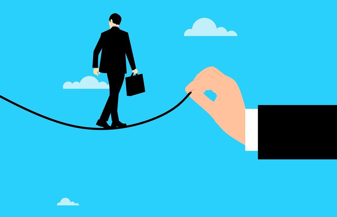 転職することのリスク