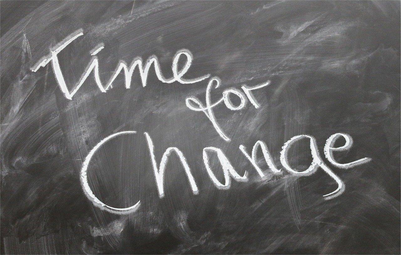 どう変わっている?変化する転職事情
