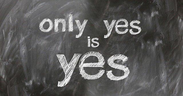 【悪用厳禁】「YES」と言わせるテクニック